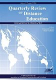 Quarterly Review of Distance Education Research That Guides Practice Volume 17 Number 1 2016