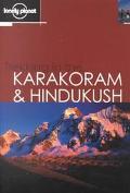 Lonely Planet Trekking in the Karakoram & Kindukush