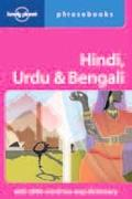 Lonely Planet Hindi, Urdu & Bengali