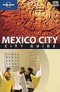 Lonely Planet: Mexico City