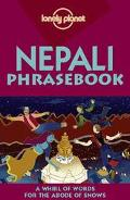 Lonely Planet Nepali Phrasebook