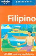 Lonely Planet Prasebooks Filipino