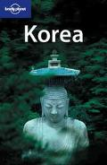 Lonely Planet Korea