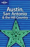Lonely Planet Austin, San Antonio & the Hill Country