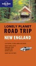 Lonely Planet Road Trip New England