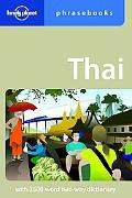 Lonely Planet: Thai Phrasebook
