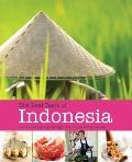 The Real Taste of Indonesia (Cookery)