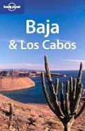 Lonely Planet Baja & Los Cabos