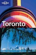 Lonely Planet Toronto