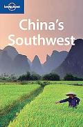 Lonely Planet Southwest China
