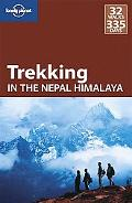 Trekking in the Nepal Himalaya (Walking)