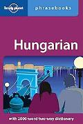 Lonely Planet Hungarian