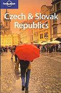 Lonely Planet Czech & Slovak Republics