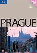 Lonely Planet Prague