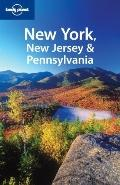 Lonely Planet New York New Jersey and Pennsylvania