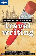 Travel Writing (How to)