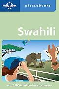 Lonely Planet: Swahili Phrasebook, 4th Edition