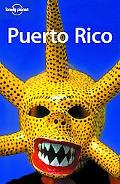 Lonely Planet: Puerto Rico
