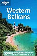 Lonely Planet: Western Balkans