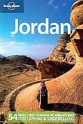 Lonely Planet: Jordan