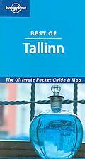 Lonely Planet Best Of Tallinn