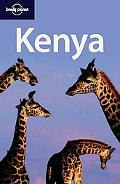 Lonely Planet: Kenya
