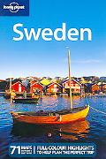 Lonely Planet: Sweden