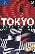 Lonely Planet: Tokyo, 7th Edition