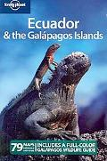 Lonely Planet: Ecuador and the Galapagos Islands