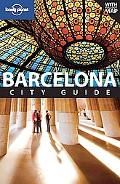 Lonely Planet: Barcelona