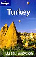 Lonely Planet: Turkey