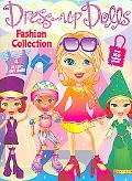 Dress-up Dolls Fashion Collection