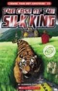 Choose Your Own Adventure : The Case of the Silk King