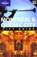 Montreal & Quebec City (City Guide)