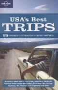 USA's Best Trips (Regional Guide)