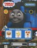 Thomas & Friends Write, Slide & Learn: Numbers