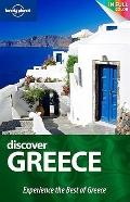 Discover Greece (Full Color Country Guides)