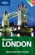 Lonely Planet Discover London (Full Color City Guides)