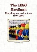 LEGO Handbook - Everything you need to know about LEGO