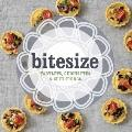 Bitesize Tartlets, Quichettes and Cute Things