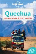 Lonely Planet Quechua Phrasebook and Dictionary