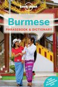Lonely Planet Burmese Phrasebook and Dictionary