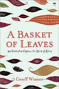 Basket of Leaves