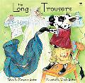 The Long Trousers (Cool Nguni)