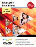 Texas High School Pre-Calculus : SOLARO Study Guide