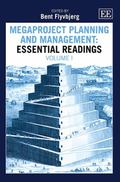 Megaproject Planning and Management : Essential Readings (Two Volume Set)