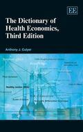 Dictionary of Health Economics, Third Edition