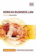 Korean Business Law