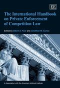 International Handbook on Private Enforcement of Competition Law