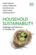 Household Sustainability : Challenges and Dilemmas in Everyday Life
